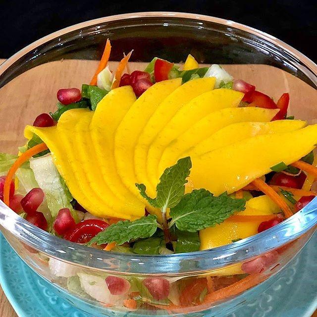 Mango Sald