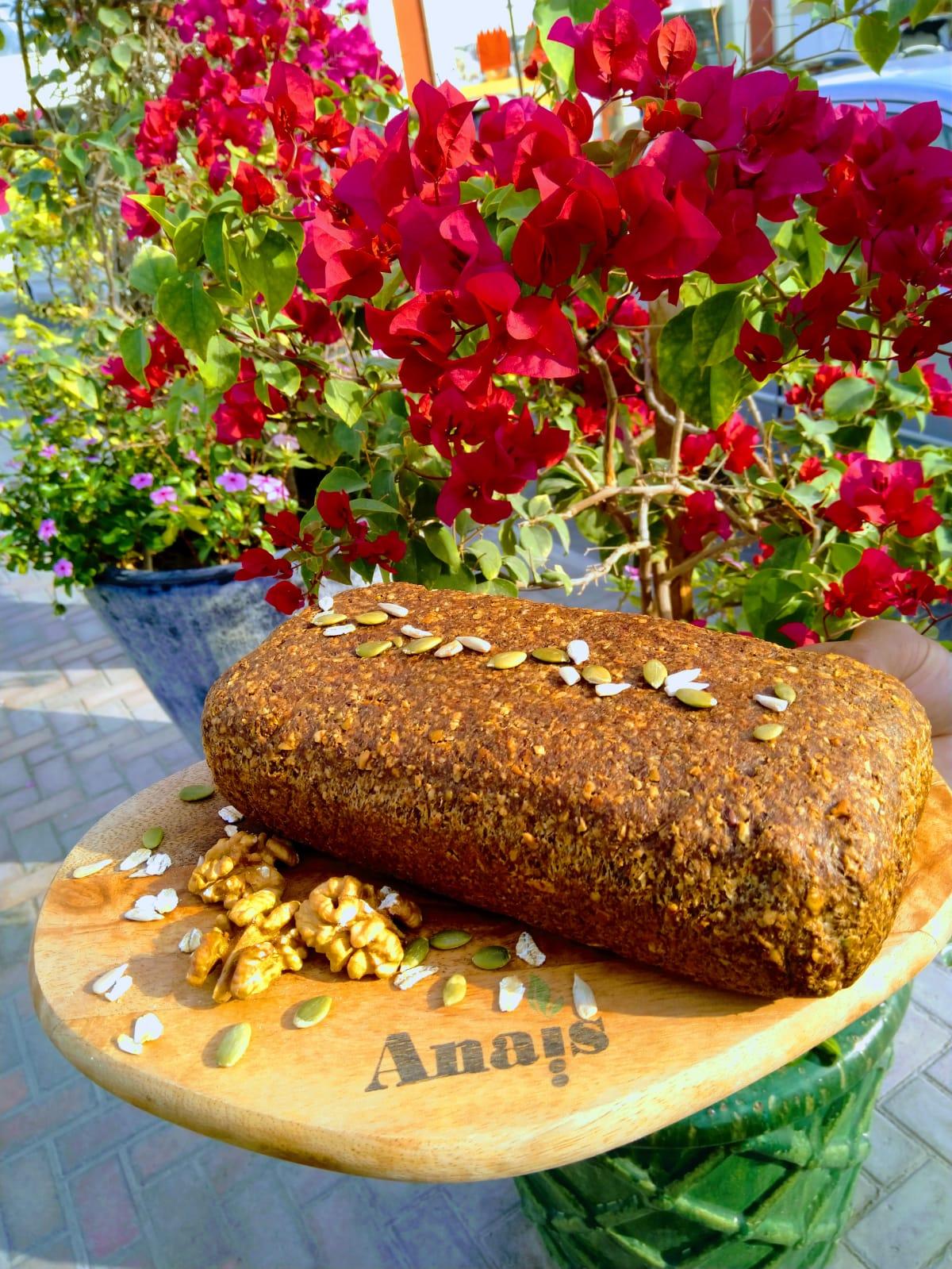 Buckwheat & Quinoa - gluten free