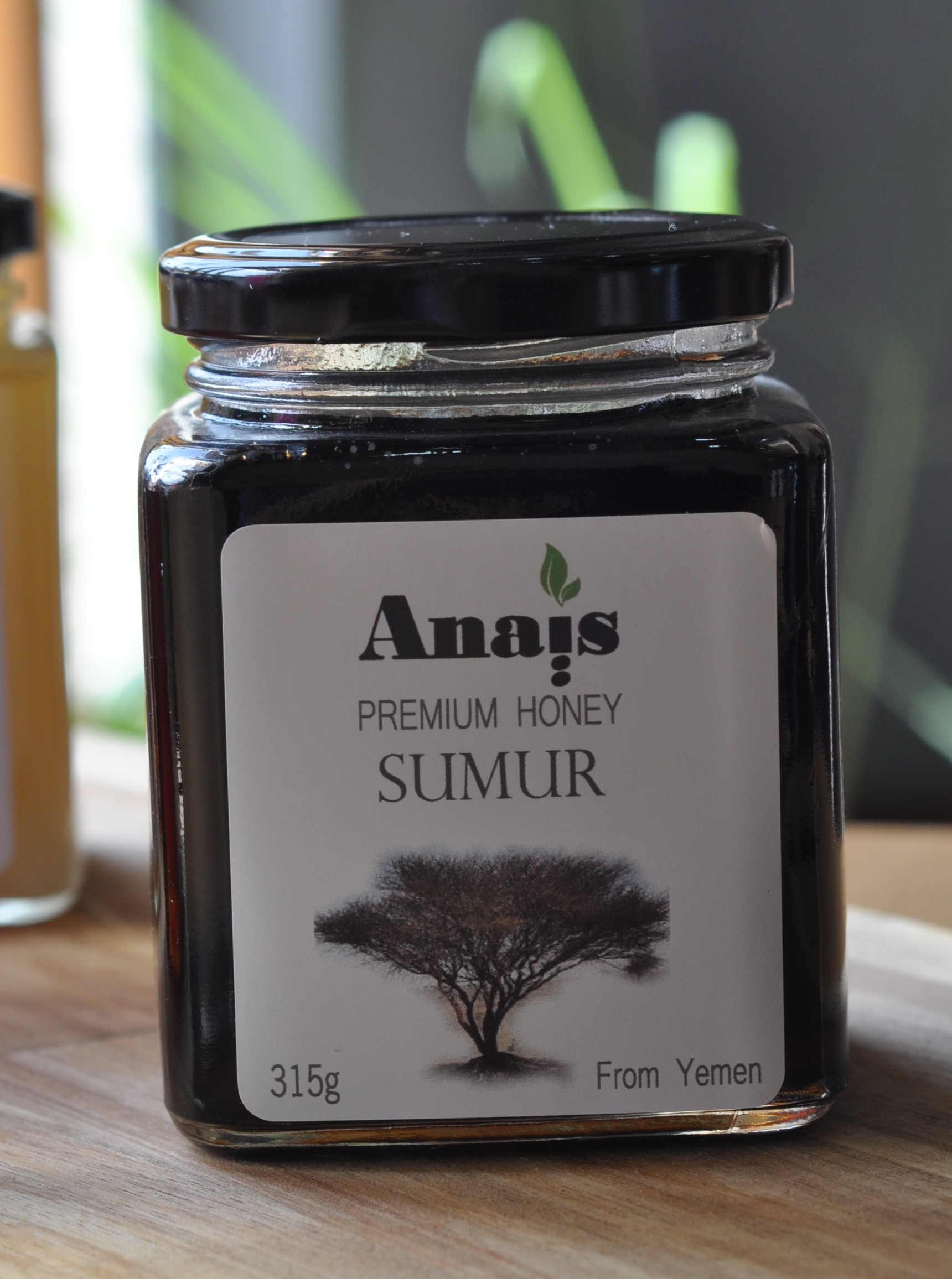 Sumur honey - 280grams